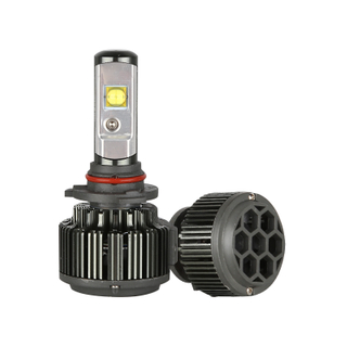 High Quality CREE LED 30W V16 9006 Auto LED Lighting