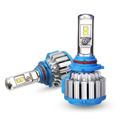 Pass ISO9001 Car Bulb T1 9006 Auto Light LED Head Lamp