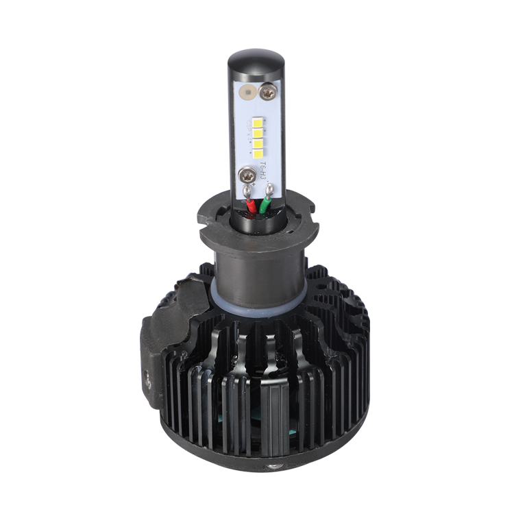 Good Quality T6 880/881 Turbo LED Automobile Lighting