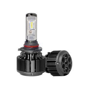 High Lumen Lumileds Csp 35W 9006 Headlight