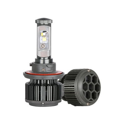 Over 19 Years Experienced High Bright T6 H13 LED Auto Lamp